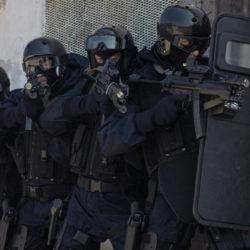 9° Reggimento Paracadutisti d'Assalto Col Moschin video forzespeciali.info