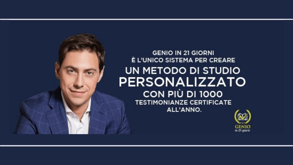 massimo de donno genio in 21 giorni denuncia crisi univerità italiane